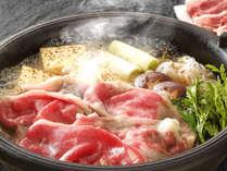 (イメージ)すき焼き鍋2