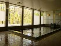 支笏湖温泉は女性におすすめ!肌も心も潤います。