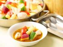 札幌発祥のスープカレー