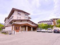 志賀レークホテル
