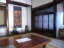 会津の郷土料理と地酒1合サービスプラン