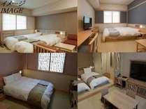 ◆部屋タイプイメージ