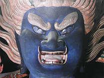 お昼の金峯山寺拝観券付◆秘仏本尊特別ご開帳◆2食付