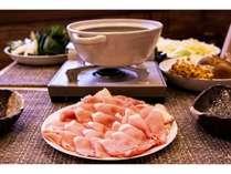 のろし鍋(郷土鍋料理)