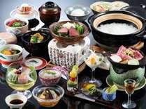 ◆女性ひとり旅◆歓迎!飛騨牛&「龍の瞳」の味覚膳をお部屋でゆっくり♪じゃらん3000円クーポン利用可
