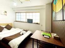 ダブルルーム401号室