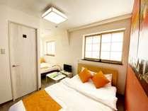ラージツインルーム502号室