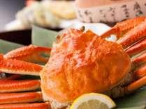 蟹と言えば『蟹取県の蟹』