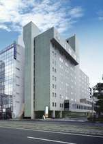 ホテル エスプル 広島平和公園◆じゃらんnet