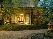 【貴賓室「桂月」】平成5年、皇太子殿下・雅子妃殿下ご宿泊の栄に浴しました。