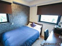 ◆シングルルーム◆全室スランバーランドベッド完備!※画像はイメージです。
