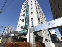 ホテル サン・ロイヤル宇都宮