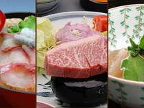 【平日限定】おすすめ!佐賀牛ステーキをこだわりの石焼で堪能する部屋食プラン