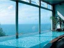 大浴場「銀山風呂」