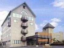 ホテル グランヒル