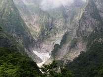 なかや旅館は、谷川岳に一番近い温泉地に位置します♪