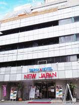 1泊2,850円格安男性専用カプセルホテル。広島カプセルホテルで唯一鍵付個室ルーム(トイレ付)完備