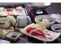 お料理※和食を中心としたメニュー内容。写真はイメージ
