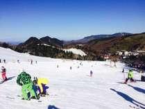 【スキーシミュレーター体験】スキースキル向上!天候を気にせず室内練習!早朝5時半~利用OK【素泊り】