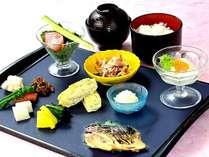 【朝食のみ】温泉満喫のんびり旅に最適!1泊朝食シンプルプラン