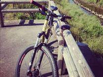 《2食付》びわ湖1周サイクリングに挑戦!ビワイチプラン♪