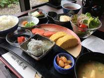 【朝食付】目覚めの身体にやさしい和朝食が人気♪露天風呂付客室でゆったりプライベート空間!