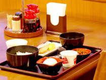 【和朝食一例】朝食は当日に和朝食か洋朝食かお選びいただけます♪