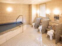 浴場(男湯)ご利用時間(18:00~23:00/6:00~8:00)