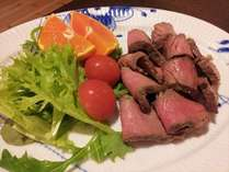 【ポタジェ】のディナーをカジュアルコースでお手軽に☆野菜ソムリエが作るカジュアルディナ-&モ-ニング☆