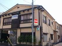 銚子屋旅館 (茨城県)