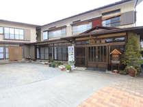 アットホームな民宿 寿荘 外観*