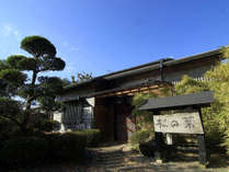 外観◆田舎だから残る、趣のある古民家です