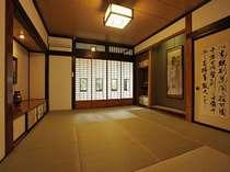 旅籠屋丸一別館 万葉亭 猿ヶ京温泉の旅館