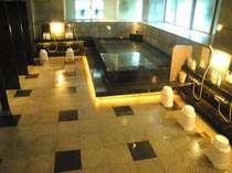 2階大浴場「久茂地湯」