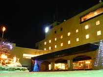 旭川の格安ホテル旭川パークホテル