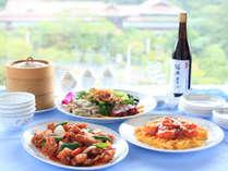 中国料理「和鏡」 本格中華をお楽しみいただけます!(定休日/月・火)