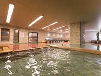 【ホテル千秋閣 千秋の湯】ご宿泊のお客様はホテル千秋閣の大浴場もご利用いただけます。