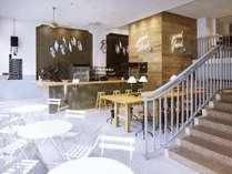 ARK BLUE HOTEL(アークブルーホテル)