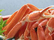 ■ビュッフェ《ずわいがに食べ放題》ほんのり甘いずわい蟹を思う存分召し上がれ!