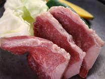 <9~11月 四季会席>三河牛と渥美野菜の陶板焼き