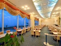 ≪バイキングレストラン ル・パラディ≫楽園を意味するパラディには、渥美半島の味覚がいっぱい!
