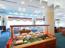 ≪バイキングレストラン ル・パラディ≫伊良湖で採れたて新鮮野菜もぜひご賞味ください!