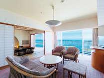 ◆スタンダード和室 リビング付き(12.5畳+16.3平米)和室とリビングがつながり、ゆったり落ち着けます。
