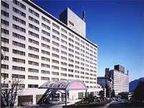 別府観海寺温泉 杉乃井ホテル
