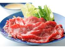 【記念日に♪】倉石牛しゃぶ&海鮮鍋、他★特選プラン