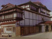 浅虫温泉 辰巳館(たつみかん)