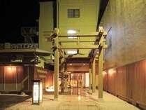 潮騒が運ぶ旬魚の宿 二ツ島観光ホテルイメージ