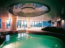 ★水着で入る温泉クア施設★利用料金620円★彩の国さくらそう温泉に湯ったりと♪