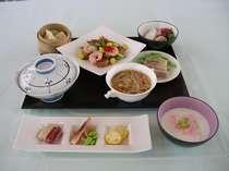 60歳以上悠遊プラン 中国料理