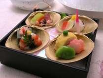日本料理『秋ヶ瀬庵』【ランチ】11:30~14:30(L.O14:00)【ディナ-】17:30~22:00(L.O21:00)